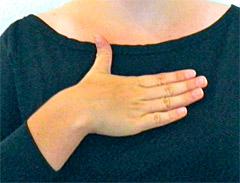 bafa en langue des signes
